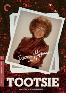 Tootsie: The Criterion Collection Movie
