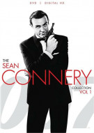 007: The Sean Connery Collection - Volume 1 Movie