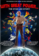 With Great Power...The Stan Lee Story Movie