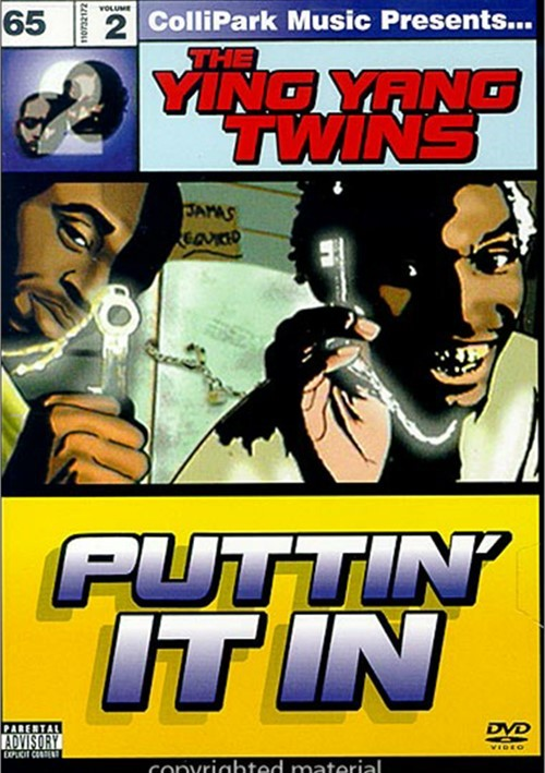 Ying Yang Twins, The: Puttin It In Movie