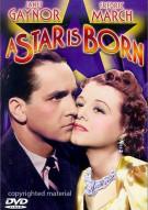 Star Is Born, A (Alpha) Movie