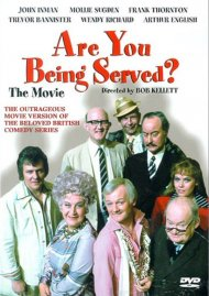 Are You Being Served?: The Movie Movie