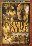 Shaolin & Wu Tang Movie