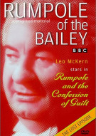 Rumpole Of The Bailey: The Lost Episode: Rumpole And The Confession Of Guilt Movie