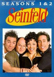 Seinfeld: Seasons 1 & 2 Movie