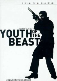 Youth Of The Beast: The Criterion Collection Movie