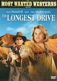 Longest Drive, The Movie