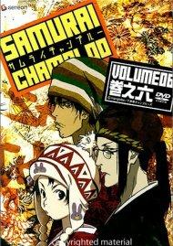 Samurai Champloo: Volume 6 Movie
