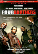 Four Brothers (Fullscreen) Movie