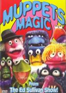 Ed Sullivan: Muppets Magic Movie