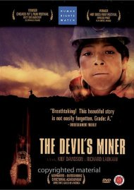 Devils Miner, The Movie