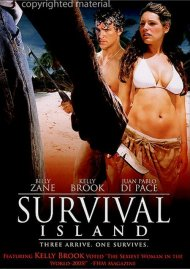 Survival Island Movie