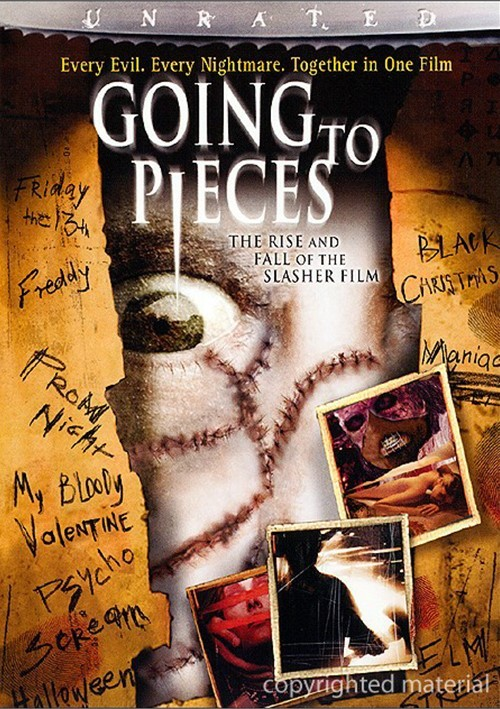 Going To Pieces Movie
