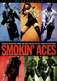 Smokin Aces (Widescreen) Movie