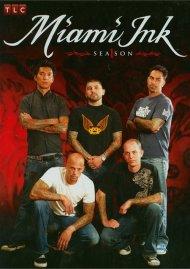 Miami Ink: Season 1 Movie