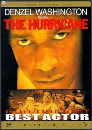 Hurricane, The: Collectors Edition Movie