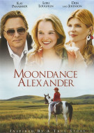 Moondance Alexander Movie