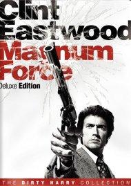 Magnum : Deluxe Edition Movie