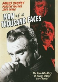 Man Of A Thousand Faces Movie