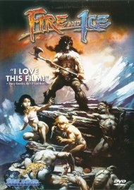 Fire And Ice (Single Disc) Movie