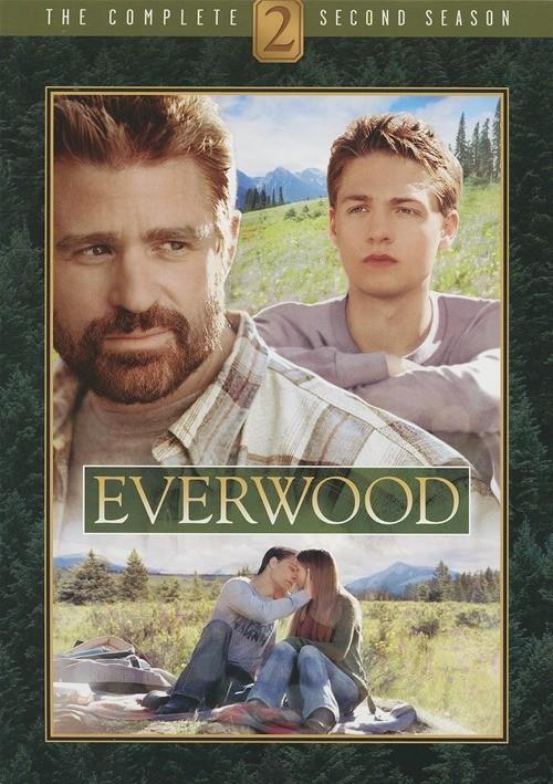 Everwood: The Complete Second Season Movie