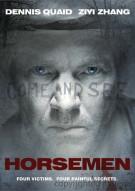 Horsemen Movie