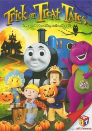 HIT Favorites: Trick Or Treat Tales Movie