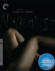 Antichrist: The Criterion Collection Blu-ray