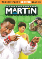 Martin: The Complete Second Season Movie