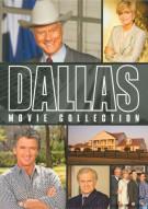 Dallas: The Movie Collection Movie