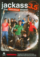 Jackass 3.5: The Unrated Movie Movie