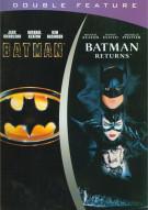 Batman / Batman Returns (Double Feature) Movie