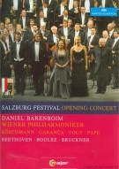 Salzburg Festival Opening Concert Movie