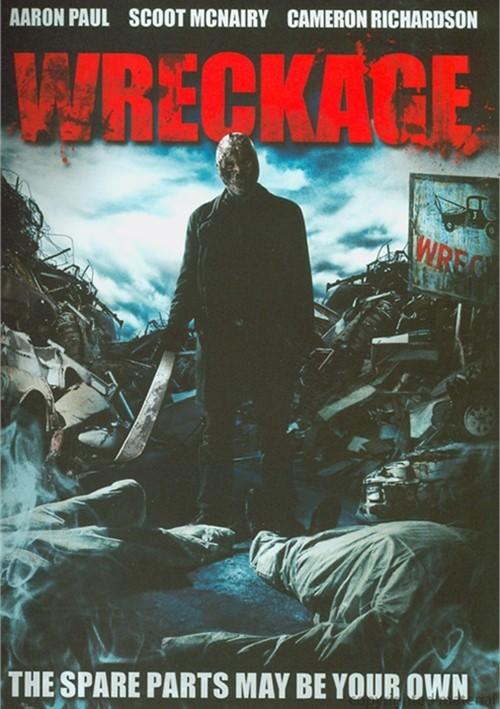 Wreckage Movie