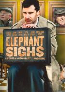 Elephant Sighs Movie