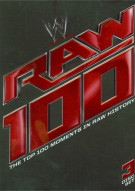 WWE: Raw 1,000 Moments Movie