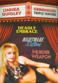 Linnea Quigley Grindhouse Triple Feature Movie