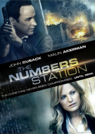 Numbers Station, The Movie