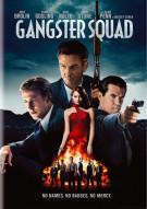 Gangster Squad (DVD + UltraViolet) Movie