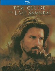 Last Samurai, The (Steelbook) Blu-ray