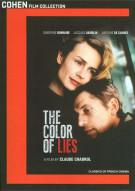 Color Of Lies Movie