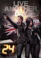 24: Live Another Day Movie