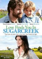 Love Finds You In Sugarcreek Movie