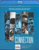 Connection, The Blu-ray