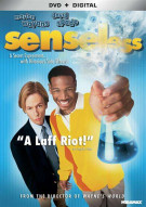 Senseless (DVD + UltraViolet) Movie