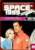Space 1999: Set 6 - Volume 11&12 Movie