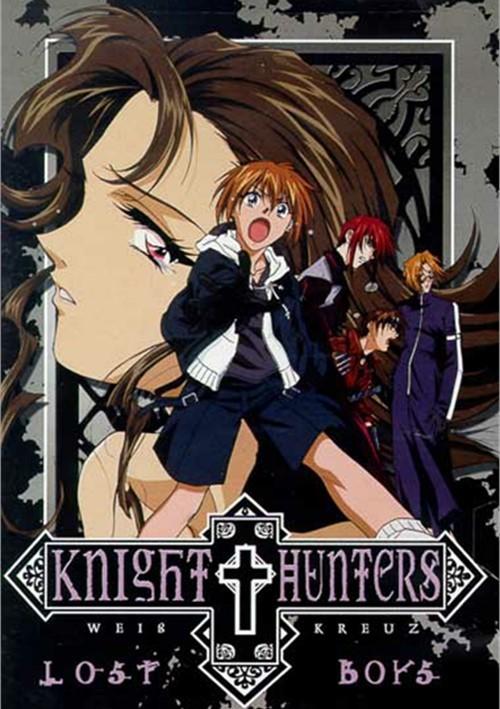 Knight Hunters 2: Lost Boys  Movie