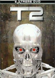 Terminator 2: Judgment Day - Extreme DVD Movie