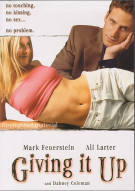 Giving It Up Movie