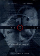 X-Files, The: Seasons One - Seven Gift Pack Collection Movie